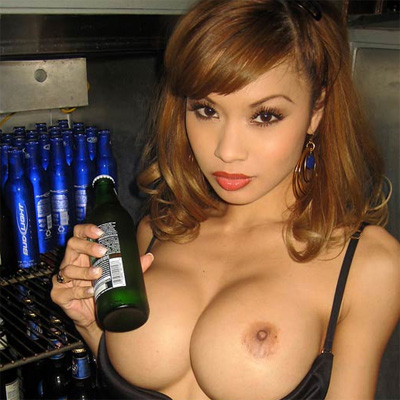 model francine dee Asian adult