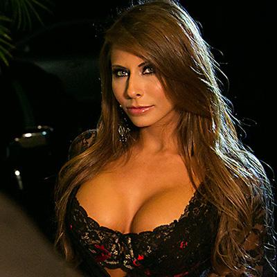 Madison Ivy Page